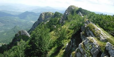 16 parchi nazionali dove andare in vacanza e rispettare il distanziamento fisico