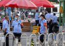 11 quartieri di un distretto di Pechino sono stati isolati per il timore di una nuova diffusione del coronavirus