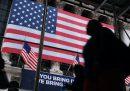 Gli Stati Uniti sono entrati in recessione per la prima volta dal 2009
