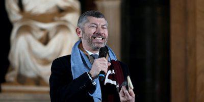 Ivan Scalfarotto ha annunciato la sua candidatura a presidente della regione Puglia