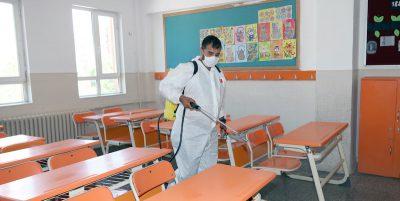 La scuola riparte il 14 settembre