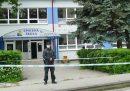 In una scuola in Slovacchia un uomo ha ucciso a coltellate il vicepreside e ha ferito due bambini