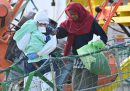 Sui migranti non è cambiato niente, dice Sea Watch