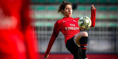 La Serie A del calcio femminile non ripartirà