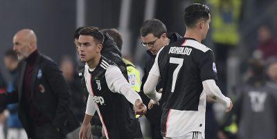 La FIGC ha approvato la regola temporanea che permetterà di fare cinque sostituzioni a partita