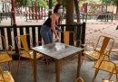 Domenica 31 maggio in Spagna non sono state registrate morti da coronavirus
