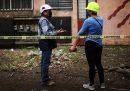 Sono morte almeno sei persone nel terremoto di ieri in Messico