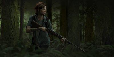 "Com'è ""The Last of Us 2"""
