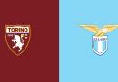 Torino-Lazio in TV e in streaming