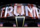 Trump ha deciso che la convention dei Repubblicani non si terrà più a Charlotte, in North Carolina, a causa delle misure restrittive per il coronavirus