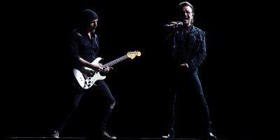 Una canzone degli U2