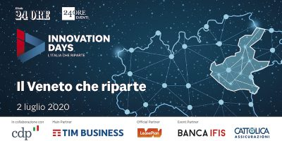 La ripartenza delle aziende del Veneto, raccontata dagli imprenditori