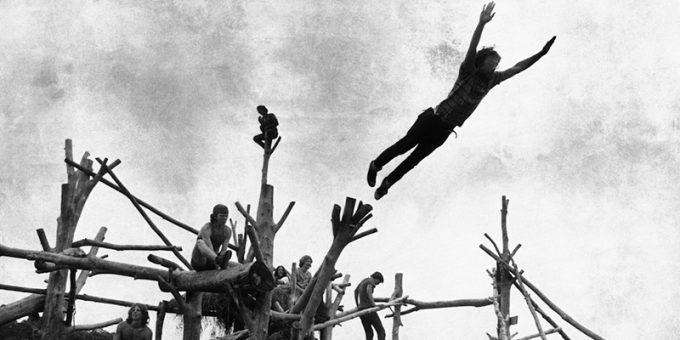 Woodstock si tenne durante una pandemia?