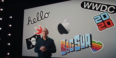 I nuovi iOS 14 e macOS Big Sur