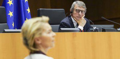 Il Parlamento Europeo bloccherà l'accordo fra i leader europei?