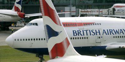 British Airways smetterà di usare tutti i suoi Boeing 747 per le conseguenze dell'epidemia di COVID-19