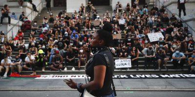 Le proteste statunitensi hanno fatto aumentare i contagi?