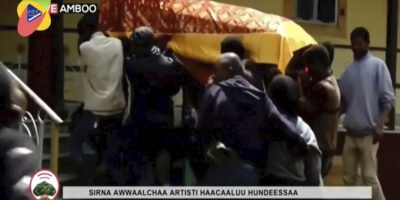 Almeno 166 persone sono morte in Etiopia nei disordini in seguito all'uccisione del cantante Hachalu Hundessa