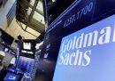 Goldman Sachs ha raggiunto un accordo da 3,9 miliardi di dollari con la Malesia per lo scandalo del fondo 1MDB