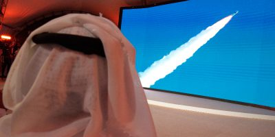 Gli Emirati Arabi Uniti hanno lanciato Amal, la loro prima sonda verso Marte
