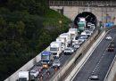 Cosa sta succedendo sulle autostrade liguri