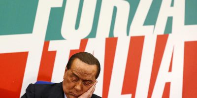 Perché si riparla dei casi giudiziari di Berlusconi