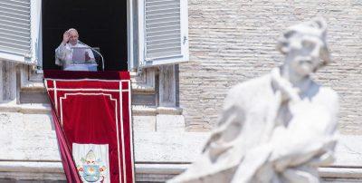 Il papa è «molto addolorato» per Santa Sofia