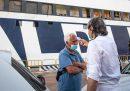 Le notizie di giovedì sul coronavirus in Italia