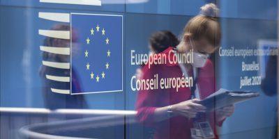 Il Consiglio Europeo non è ancora finito