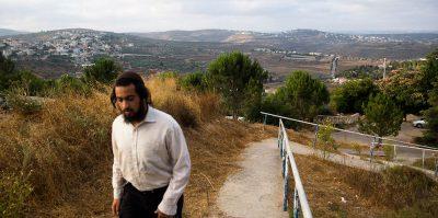 Perché Israele non ha invaso la Cisgiordania