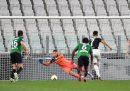 Le partite e i risultati della 32ª giornata di Serie A