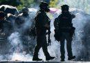 Gli agenti di polizia federali dispiegati la settimana scorsa a Seattle hanno lasciato la città, dice la sindaca