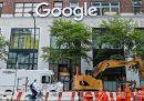 I dipendenti di Google potranno lavorare da casa fino all'estate del 2021