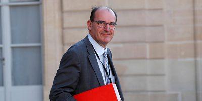 Jean Castex è il nuovo primo ministro francese