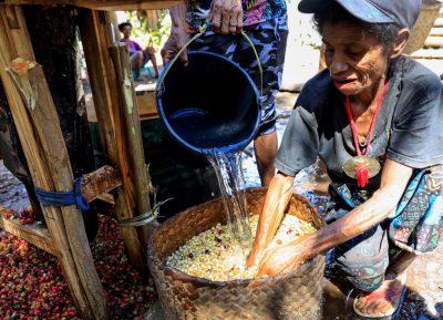 Letefoho, Timor Est
