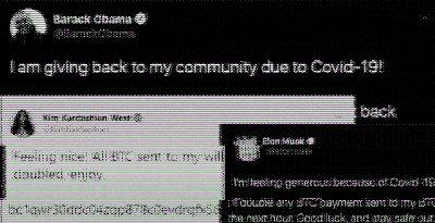 Il disastro Twitter poteva andare molto peggio