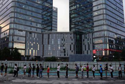 Pechino, Cina