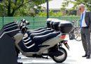 Come funziona l'ecobonus per scooter e auto elettrici e ibridi