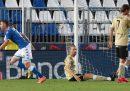 La Spal è retrocessa in Serie B con quattro giornate di anticipo