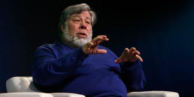 Il co-fondatore di Apple Steve Wozniak ha fatto causa a YouTube per una truffa sui bitcoin che utilizzava la sua immagine