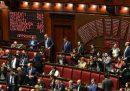 Il 20 e 21 settembre ci sarà il referendum sul taglio del numero dei parlamentari