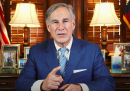 Il governatore del Texas ha reso obbligatorio l'uso della mascherina nei luoghi pubblici