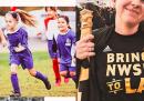 Los Angeles avrà di nuovo una squadra femminile di calcio