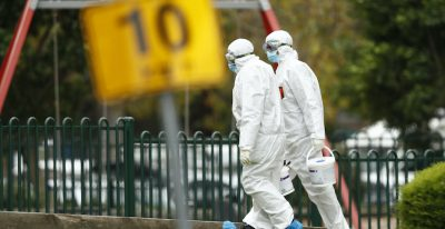 L'Australia chiuderà il confine tra il New South Wales e lo stato di Victoria dopo nuovi casi di coronavirus