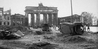 La fine del nazismo raccontata al ritmo di una serie tv