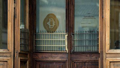 Un allagamento ha salvato il seggio di un parlamentare del M5S
