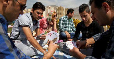 Da dove vengono le carte da gioco