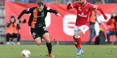 Serie B, la classifica dell'ultima giornata