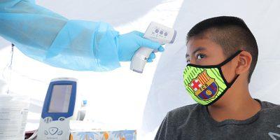 I più giovani diffondono il coronavirus quanto gli adulti