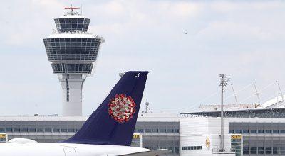 È sicuro viaggiare in aereo?